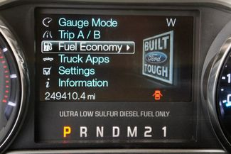 2012 Ford Super Duty F-250 King Ranch 4X4 6.7L Powerstroke Diesel Auto Sealy, Texas 55