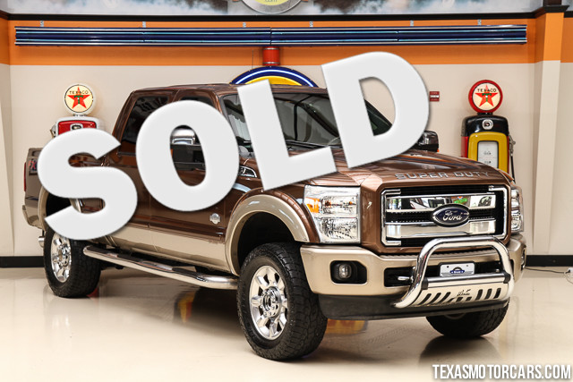 2012 Ford Super Duty F-250 King Ranch This Clean Carfax 2012 Ford Super Duty F-250 is in great sha