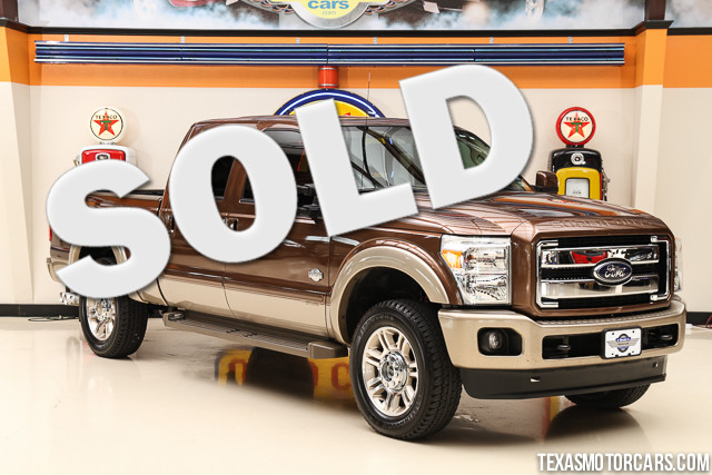 2012 Ford Super Duty F-250 King Ranch This Clean Carfax 2012 Ford Super Duty F-250 Pickup King Ran