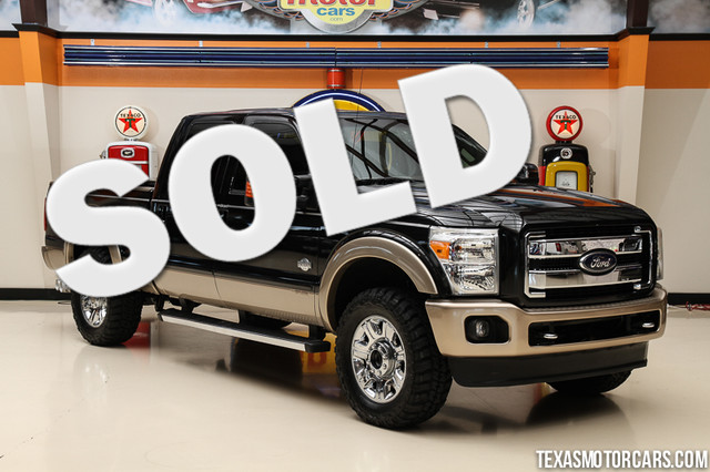 2012 Ford Super Duty F-250 King Ranch This 2012 Ford Super Duty F-250 Pickup King Ranch is in grea