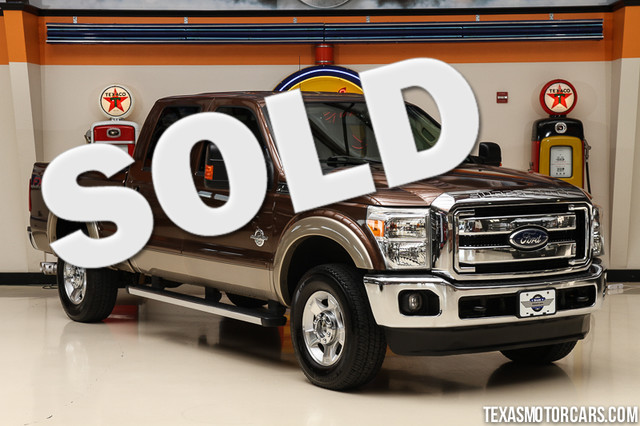 2012 Ford Super Duty F-250 Lariat 4x4 This Carfax 1-Owner 2012 Ford Super Duty F-250 Lariat is in