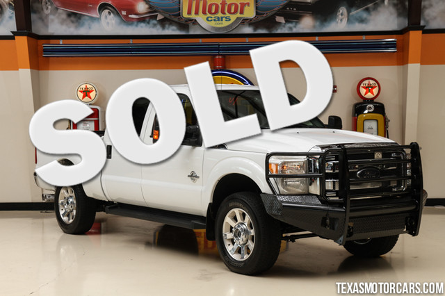 2012 Ford Super Duty F-250 XLT 4x4 This Clean Carfax 2012 Ford Super Duty F-250 Pickup XLT is in g