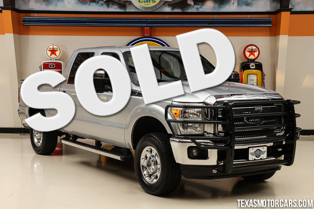 2012 Ford Super Duty F-250 XLT This 2012 Ford Super Duty F-250 Pickup XLT is in great shape with o