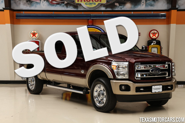 2012 Ford Super Duty F-250 King Ranch 4x4 This 2012 Ford Super Duty F-250 King Ranch 4x4 is in gre