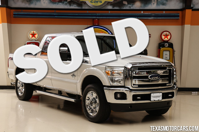 2012 Ford Super Duty F-250 Lariat 4x4 This Carfax 1-Owner 2012 Ford Super Duty F-250 Lariat 4x4 is