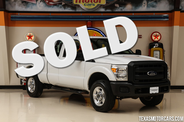 2012 Ford Super Duty F-250 XL 4x4 This clean Carfax 2012 Ford Super Duty F-250 XL 4x4 is in great