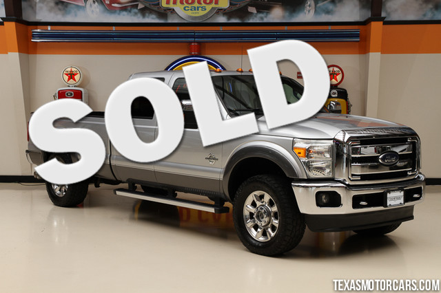2012 Ford Super Duty F-250 Lariat This 2012 Ford Super Duty F-250 Pickup Lariat is in great shape