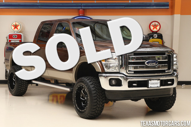 2012 Ford Super Duty F-250 Lariat This Carfax 1-Owner 2012 Ford Super Duty F-250 Lariat is in exce
