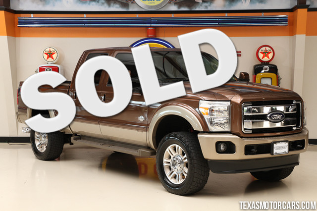 2012 Ford Super Duty F-250 King Ranch This 2012 Ford Super Duty F-250 King Ranch is in great shape