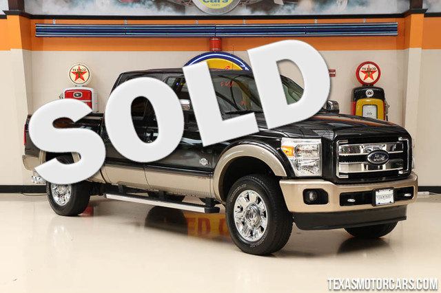 2012 Ford Super Duty F-250 Lariat This Carfax 1-Owner 2012 Ford Super Duty F-250 Pickup Lariat is