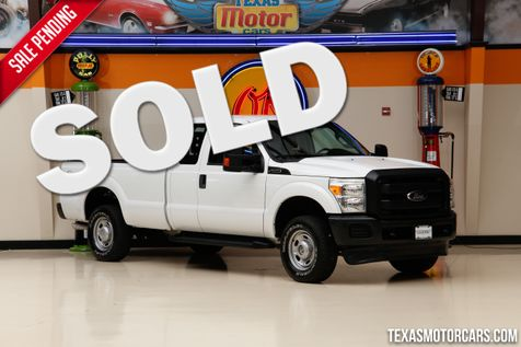 2012 Ford Super Duty F-250 Pickup XL in Addison