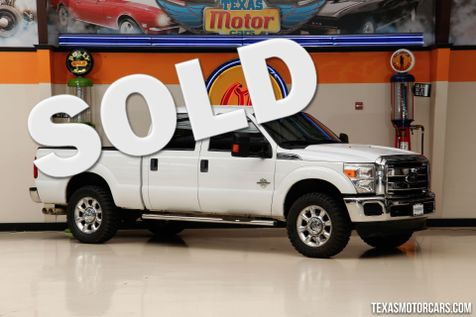 2012 Ford Super Duty F-250 Pickup XLT in Addison