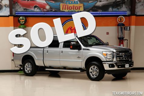 2012 Ford Super Duty F-250 Pickup Lariat in Addison