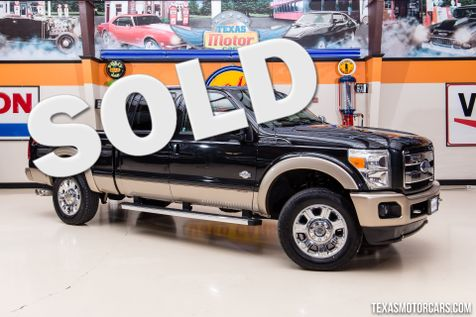 2012 Ford Super Duty F-250 Pickup King Ranch in Addison