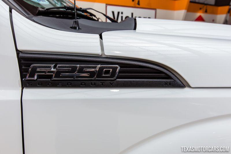 2012 Ford Super Duty F-250 Pickup XL 4X4  in Addison, Texas