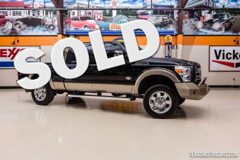 2012 Ford Super Duty F-250 Pickup King Ranch 4X4 in Addison