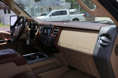 2012 Ford SUPER DUTY F-250  KING RANCH  NO ACCIDENT ONE OWNER SUNROOF NAV   Baton Rouge , Louisiana   Saia Auto Consultants LLC in Baton Rouge , Louisiana