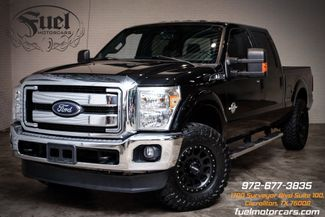 2012 Ford Super Duty F-250 Pickup Lariat in Dallas TX