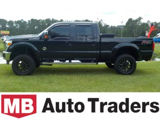 2012 Ford Super Duty F-250 Pickup in Conway, SC