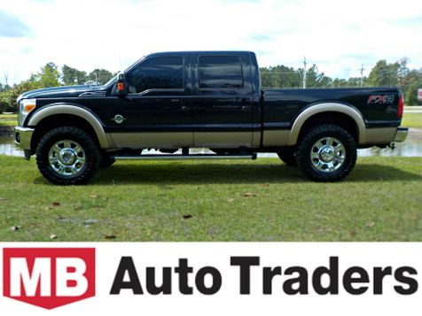 2012 Ford Super Duty F-250 Pickup XL in Conway, SC