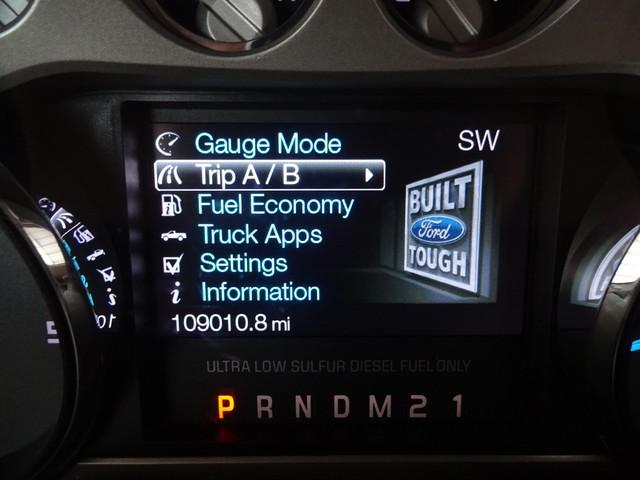 2012 Ford Super Duty F-250 Pickup Lariat Corpus Christi, Texas 48