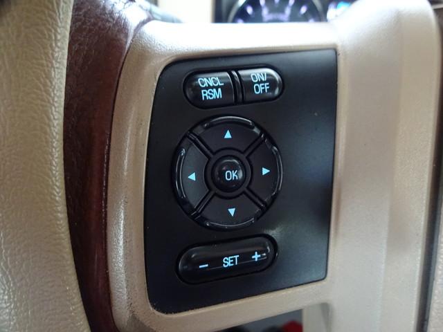 2012 Ford Super Duty F-250 Pickup Lariat Corpus Christi, Texas 50