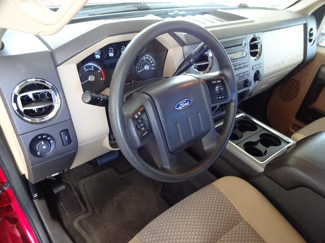 2012 Ford Super Duty F-250 Pickup XLT Corpus Christi, Texas 19