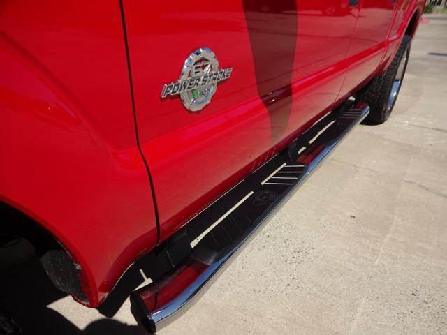 2012 Ford Super Duty F-250 Pickup XLT Corpus Christi, Texas 16