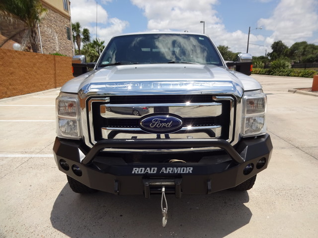 2012 Ford Super Duty F-250 Pickup Lariat Corpus Christi, Texas 6