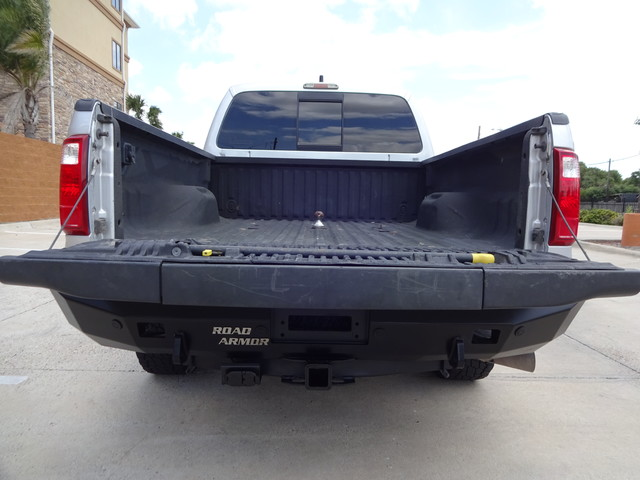 2012 Ford Super Duty F-250 Pickup Lariat Corpus Christi, Texas 8