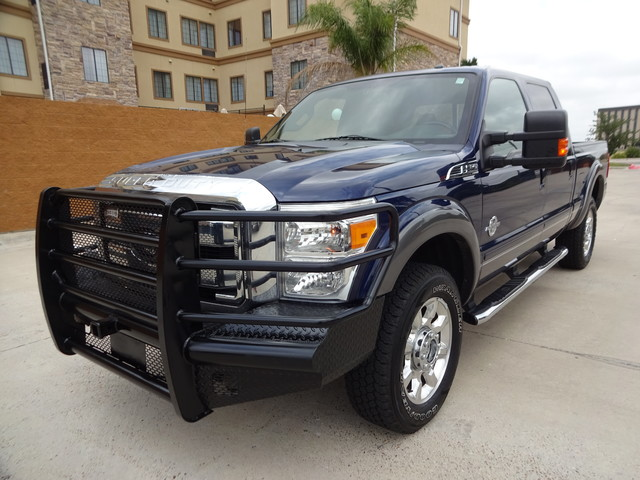 2012 Ford Super Duty F-250 Pickup Lariat Corpus Christi, Texas 0