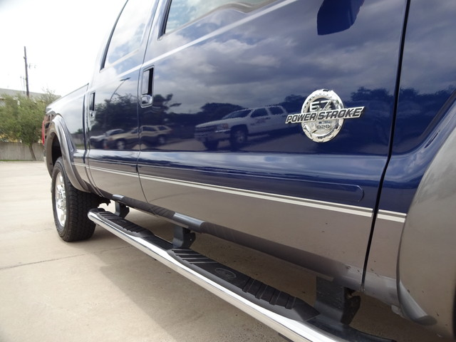 2012 Ford Super Duty F-250 Pickup Lariat Corpus Christi, Texas 9