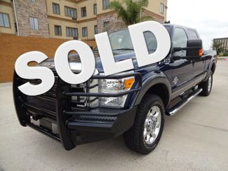 2012 Ford Super Duty F-250 Pickup Lariat Corpus Christi, Texas