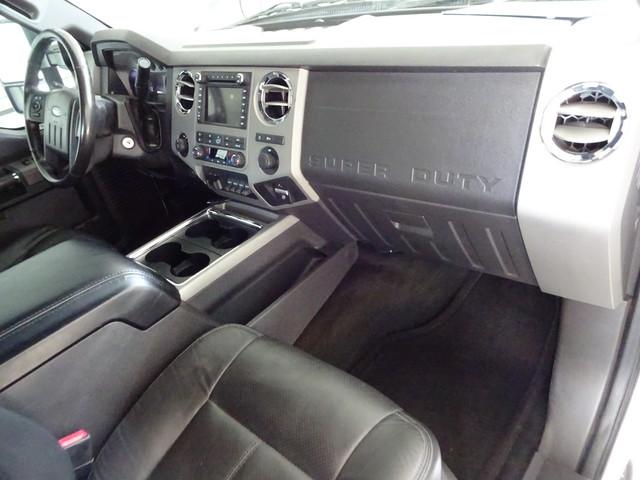 2012 Ford Super Duty F-250 Pickup Lariat Sunroof Navigation Corpus Christi, Texas 41