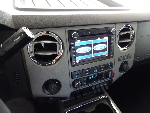 2012 Ford Super Duty F-250 Pickup Lariat Sunroof Navigation Corpus Christi, Texas 45
