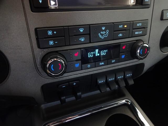 2012 Ford Super Duty F-250 Pickup Lariat Sunroof Navigation Corpus Christi, Texas 46