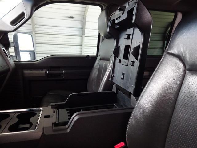 2012 Ford Super Duty F-250 Pickup Lariat Sunroof Navigation Corpus Christi, Texas 23