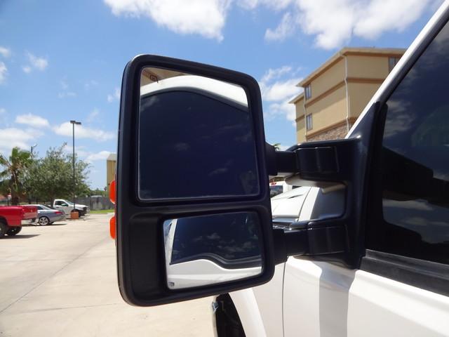 2012 Ford Super Duty F-250 Pickup Lariat Sunroof Navigation Corpus Christi, Texas 10