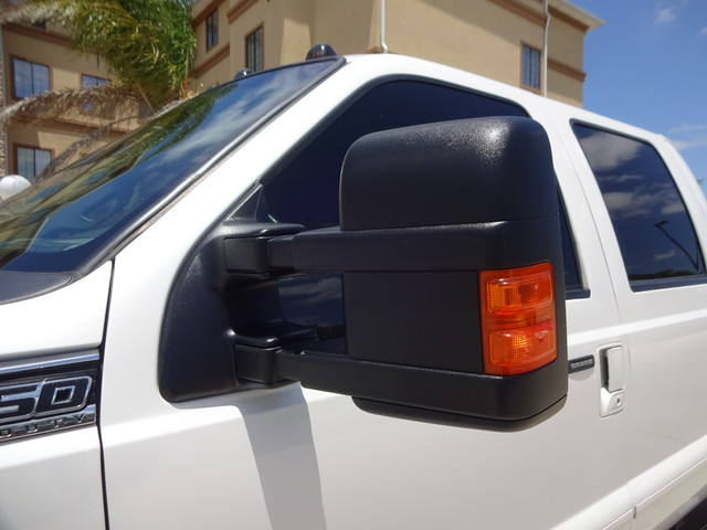 2012 Ford Super Duty F-250 Pickup Lariat Sunroof Navigation Corpus Christi, Texas 9
