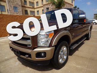 2012 Ford Super Duty F-250 Pickup Lariat Corpus Christi, Texas