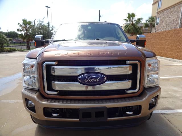2012 Ford Super Duty F-250 Pickup Lariat Corpus Christi, Texas 6