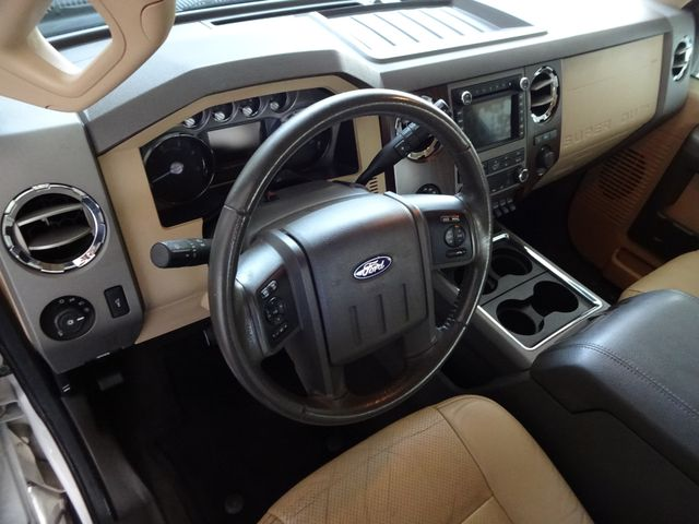 2012 Ford Super Duty F-250 Pickup Lariat Corpus Christi, Texas 21