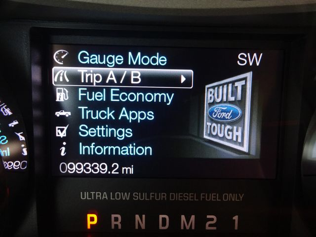 2012 Ford Super Duty F-250 Pickup Lariat Corpus Christi, Texas 47
