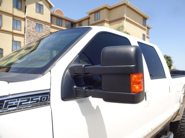 2012 Ford Super Duty F-250 Pickup Lariat Corpus Christi, Texas 13