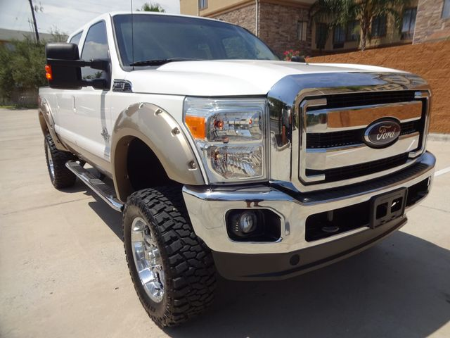 2012 Ford Super Duty F-250 Pickup Lariat Corpus Christi, Texas 1
