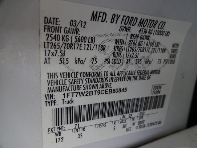 2012 Ford Super Duty F-250 Pickup XLT Corpus Christi, Texas 51
