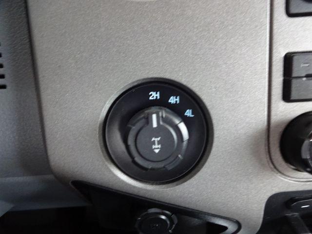 2012 Ford Super Duty F-250 Pickup XLT Corpus Christi, Texas 41