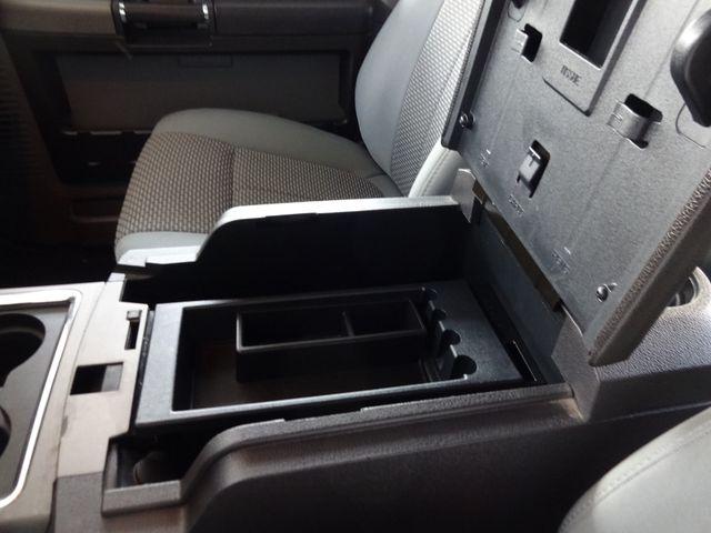 2012 Ford Super Duty F-250 Pickup XLT Corpus Christi, Texas 50