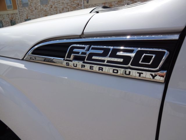 2012 Ford Super Duty F-250 Pickup XLT Corpus Christi, Texas 11
