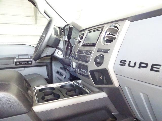 2012 Ford Super Duty F-250 Pickup XLT Corpus Christi, Texas 32